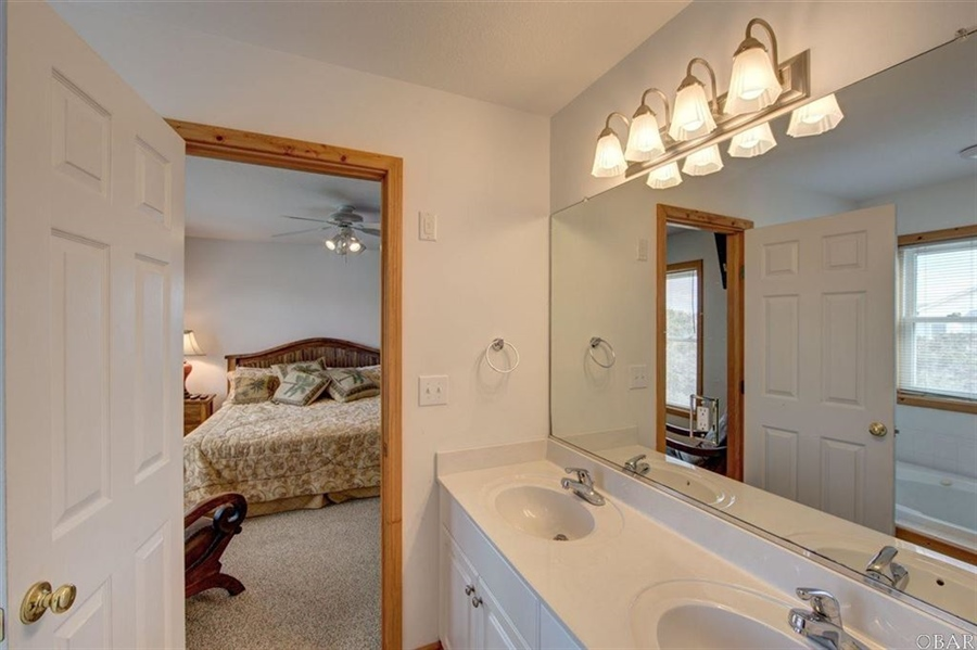 Real Estate Photography - 17 Ocean Blvd, Lot 7-8, Southern Shores, NC, 27949 - Location 16