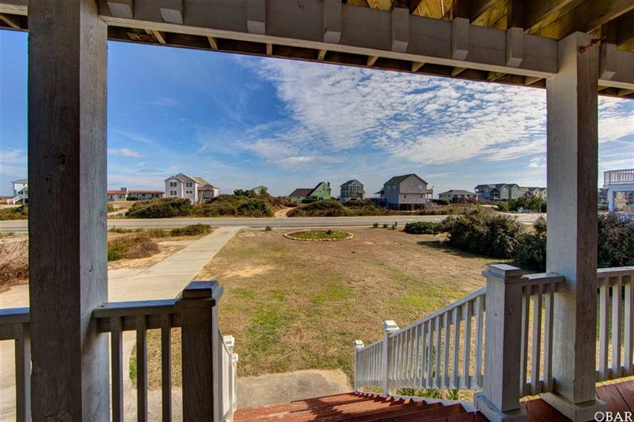 Real Estate Photography - 17 Ocean Blvd, Lot 7-8, Southern Shores, NC, 27949 - Location 17