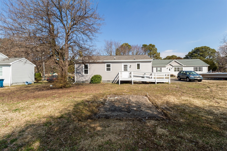 Real Estate Photography - 102 LEE ST, SAINT MICHAELS, MD, 21663 -