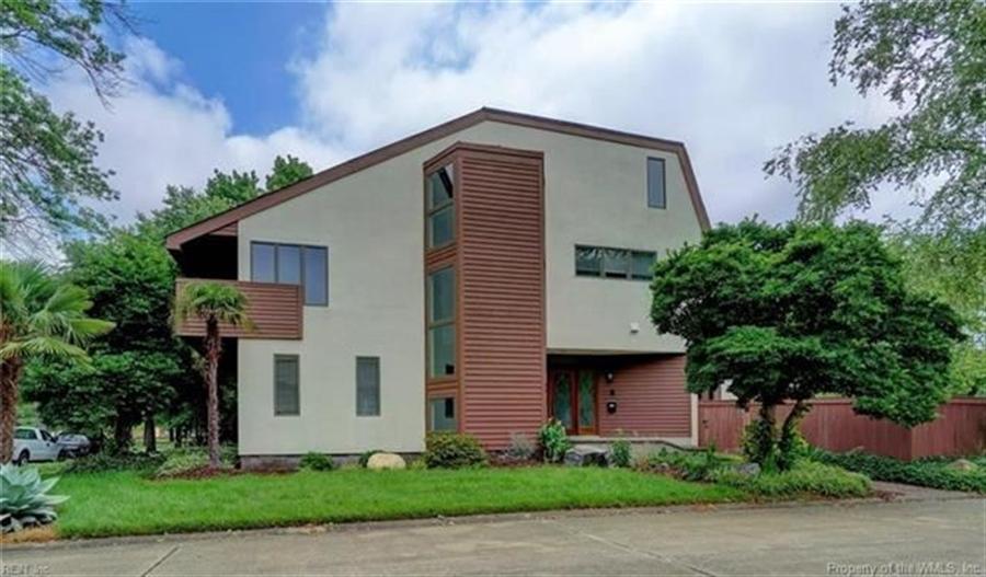 Real Estate Photography - 1300 Botetourt Gdns, Norfolk, VA, 23517 - Location 2