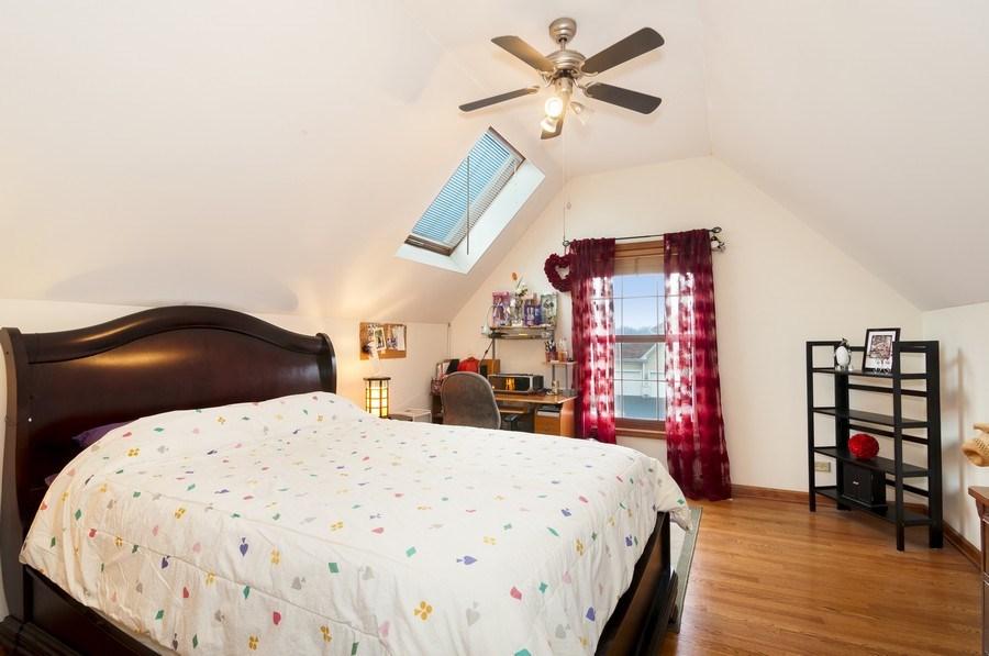 Real Estate Photography - 819 Farm Dr, West Chicago, IL, 60185 - Princess Suite