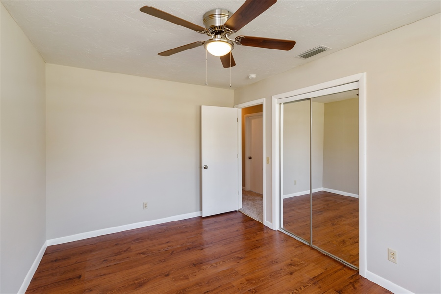 Real Estate Photography - 700 SAGINAW AVE., CLEWISTON, FL, 33440 - 3rd Bedroom