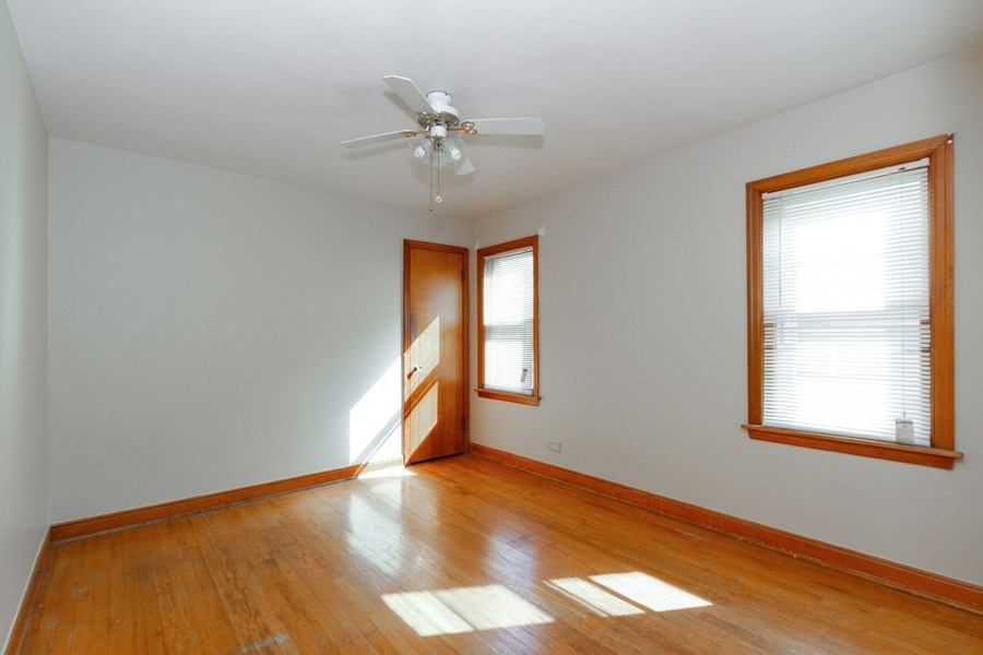 Real Estate Photography - 14132 Dearborn St, Riverdale, IL, 60827 - Bedroom