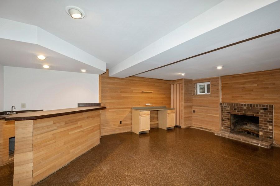 Real Estate Photography - 6929 Lafayette Park Dr, Annandale, VA, 22003 - Lower Level