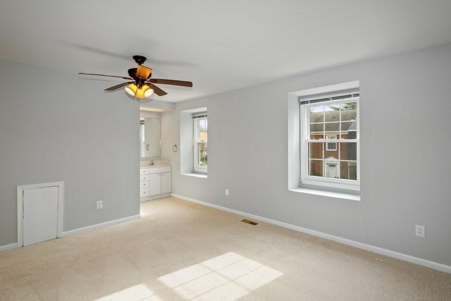 Real Estate Photography - 6929 Lafayette Park Dr, Annandale, VA, 22003 - Master Bedroom