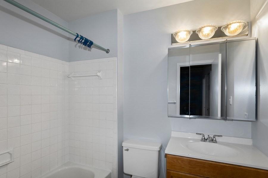 Real Estate Photography - 6929 Lafayette Park Dr, Annandale, VA, 22003 - 2nd Bathroom