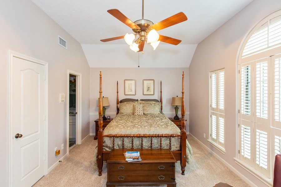 Real Estate Photography - 408 Fieldcreek Dr, Friendswood, TX, 77546 - 3rd Bedroom