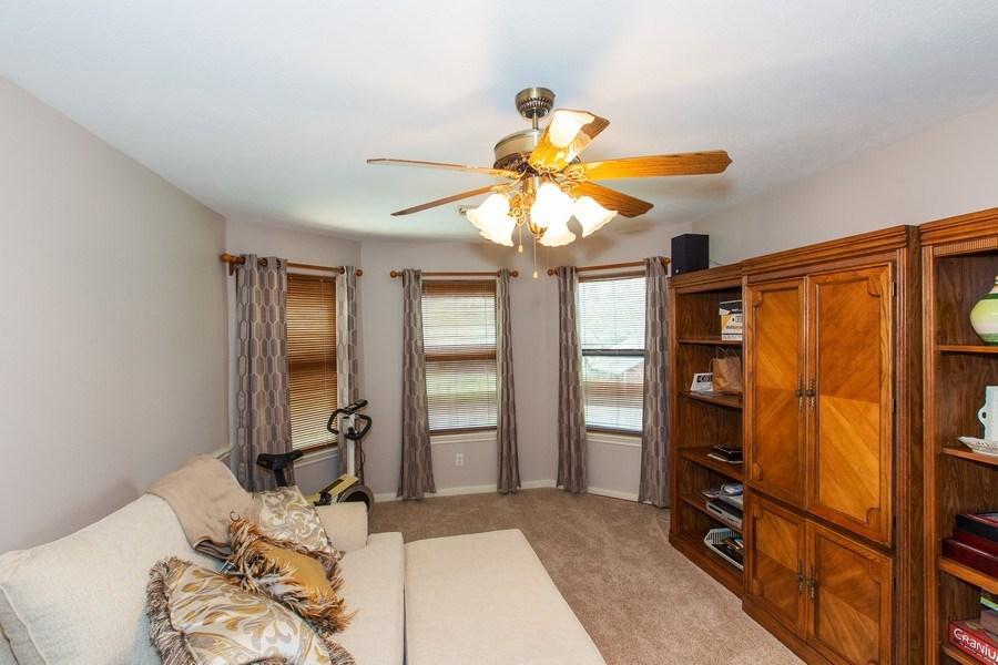 Real Estate Photography - 408 Fieldcreek Dr, Friendswood, TX, 77546 - Bedroom