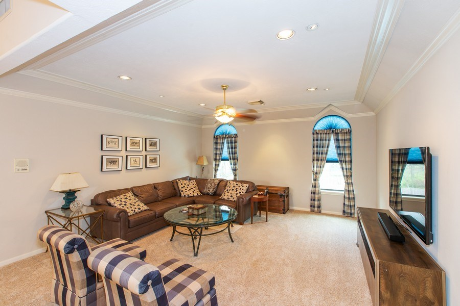 Real Estate Photography - 408 Fieldcreek Dr, Friendswood, TX, 77546 - Game Room