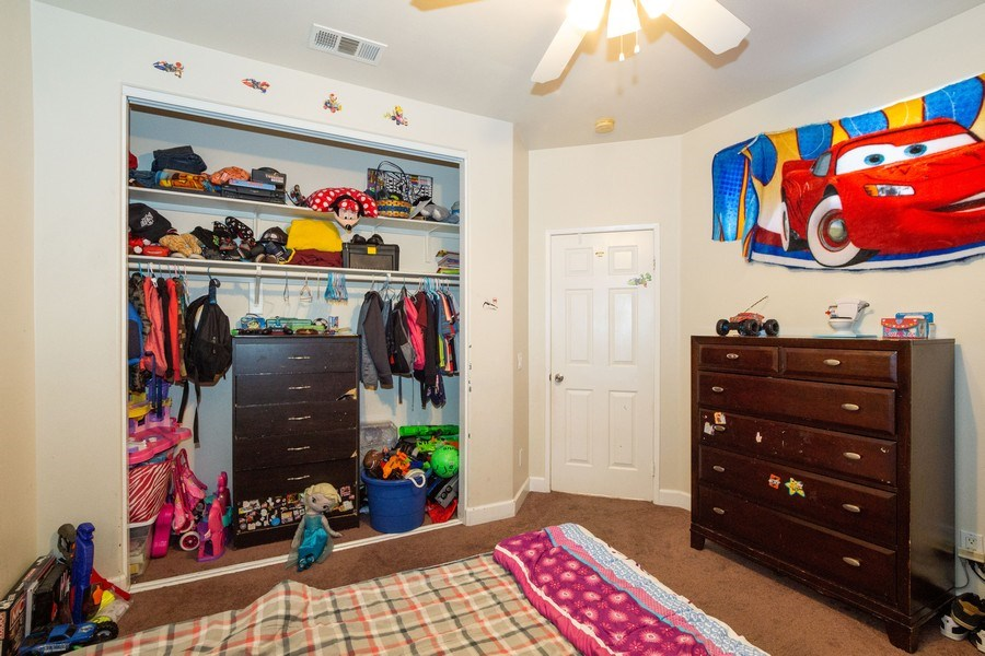 Real Estate Photography - 47298 Twin Pine Rd, Banning, CA, 92220 - Bedroom