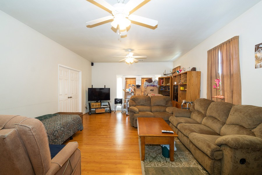 Real Estate Photography - 47298 Twin Pine Rd, Banning, CA, 92220 - Guest Suite