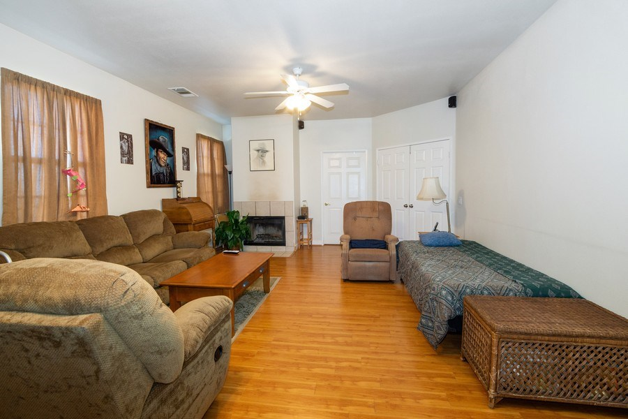Real Estate Photography - 47298 Twin Pine Rd, Banning, CA, 92220 - Guest Suite 2