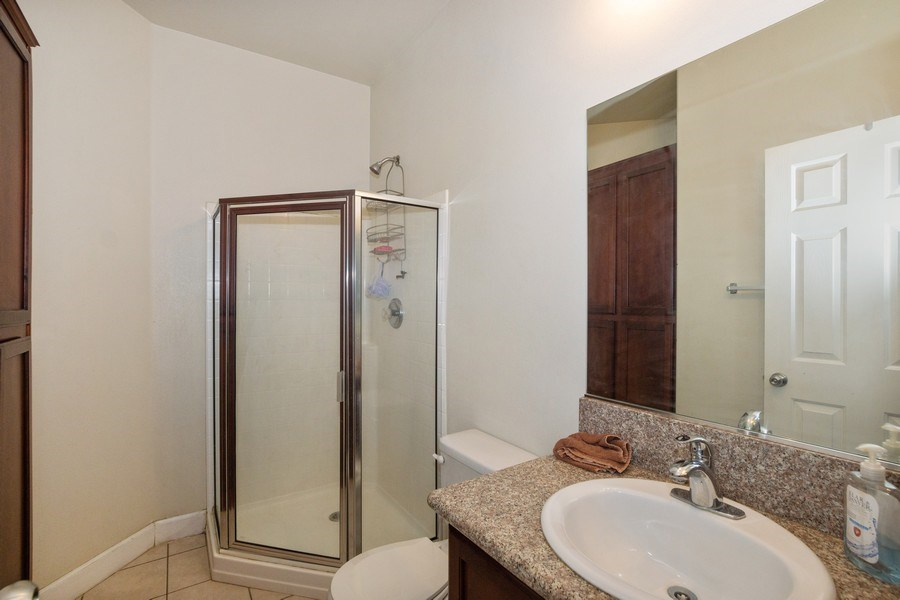 Real Estate Photography - 47298 Twin Pine Rd, Banning, CA, 92220 - Bathroom