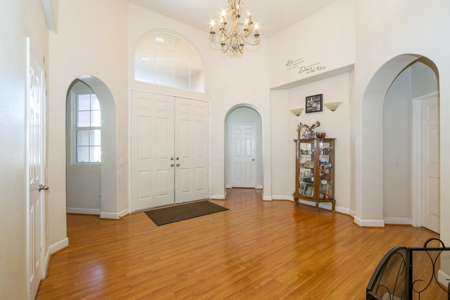 Real Estate Photography - 47298 Twin Pine Rd, Banning, CA, 92220 - Entryway