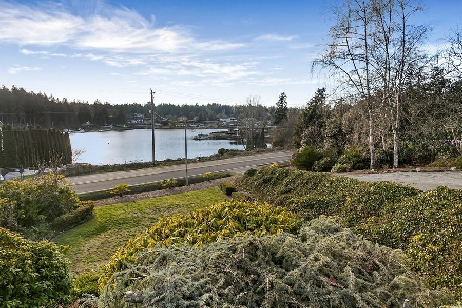 Real Estate Photography - 3615 East Bay Drive, Gig Harbor, WA, 98335 - View
