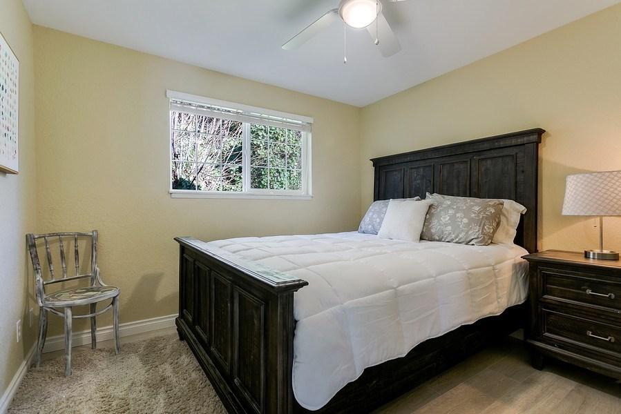 Real Estate Photography - 3615 East Bay Drive, Gig Harbor, WA, 98335 - 2nd Bedroom