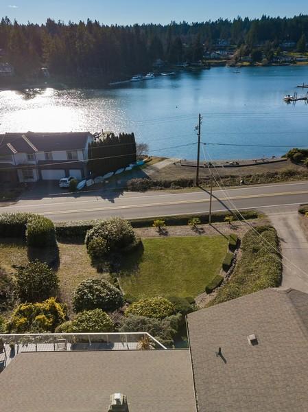 Real Estate Photography - 3615 East Bay Drive, Gig Harbor, WA, 98335 -
