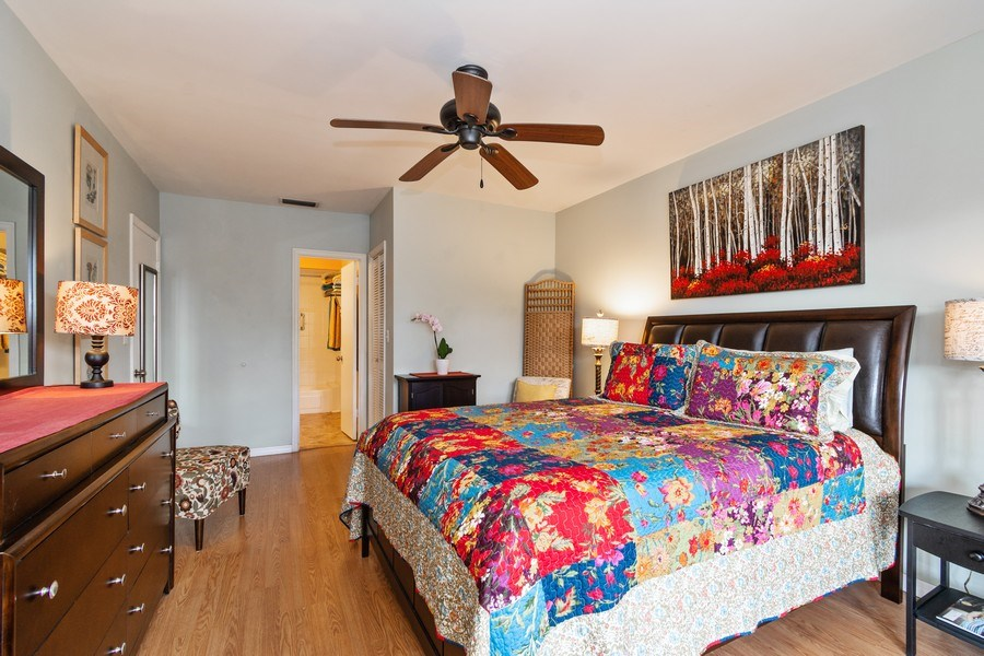 Real Estate Photography - 2420 SE 17th Street Cswy #308C, Fort Lauderdale, FL, 33316 - Bedroom