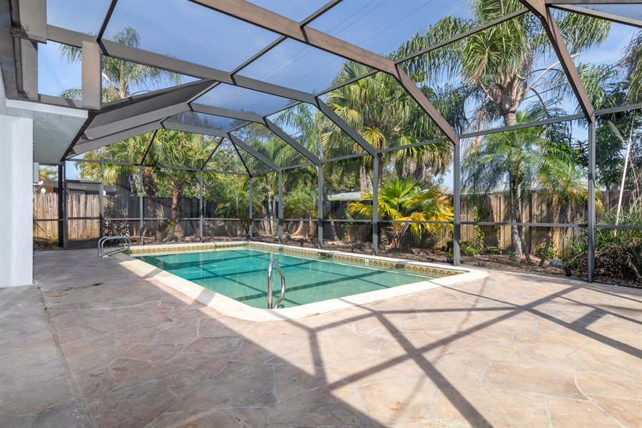 Real Estate Photography - 4273 HARBOUR LN, NORTH FORT MYERS, FL, 33903 -