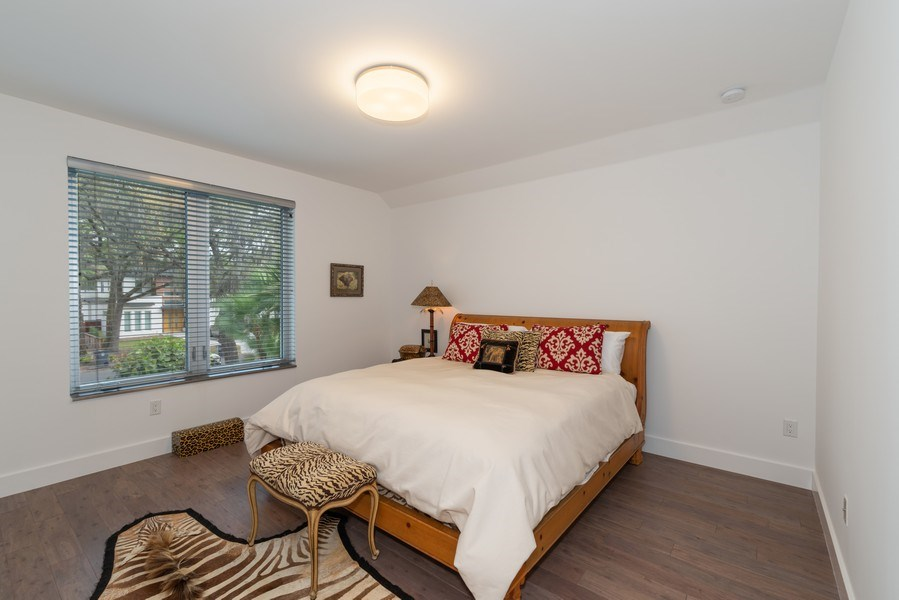 Real Estate Photography - 1922 Hammerlin Ave, Winter Park, FL, 32789 - 3rd Bedroom