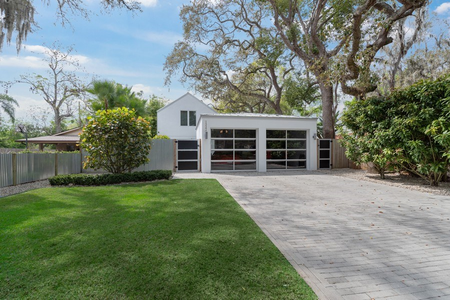 Real Estate Photography - 1922 Hammerlin Ave, Winter Park, FL, 32789 - Front View