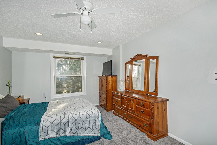 Real Estate Photography - 3815 Swann Rd, Unit 204, Suitland, MD, 20746 - Bedroom