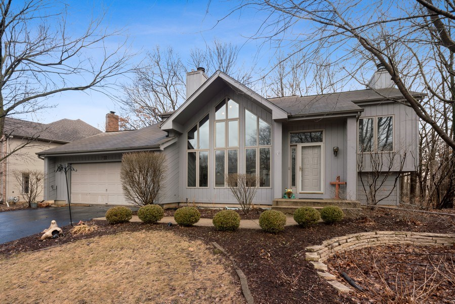 Real Estate Photography - 722 Feather Sound Dr, Bolingbrook, IL, 60440 - Front View