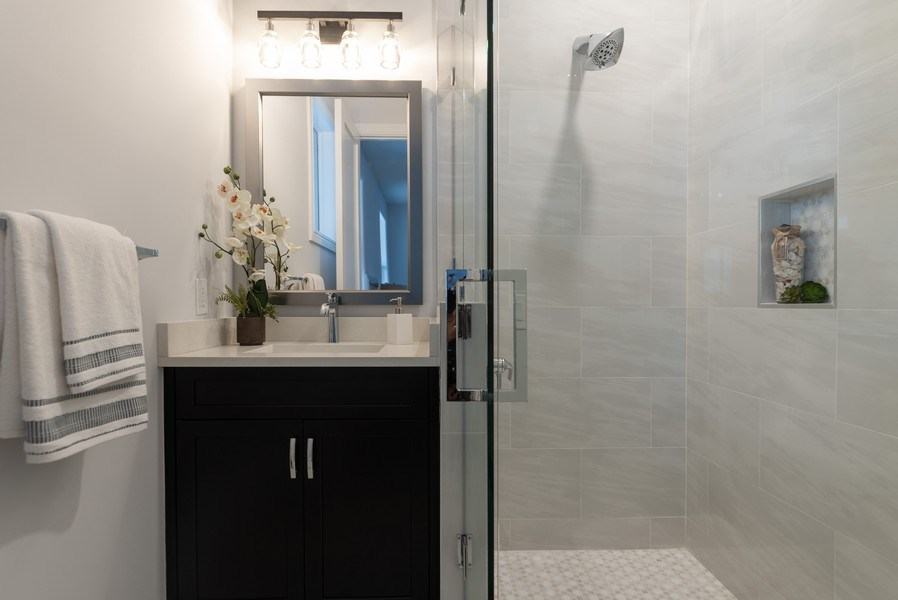 Real Estate Photography - 1200 Bimini Lane, Singer Island, FL, 33408 - Bathroom