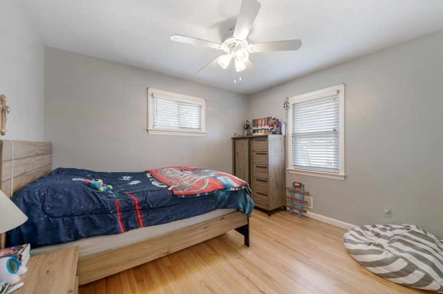 Real Estate Photography - 22 Capral Ln, New City, NY, 10956 - 2nd Bedroom