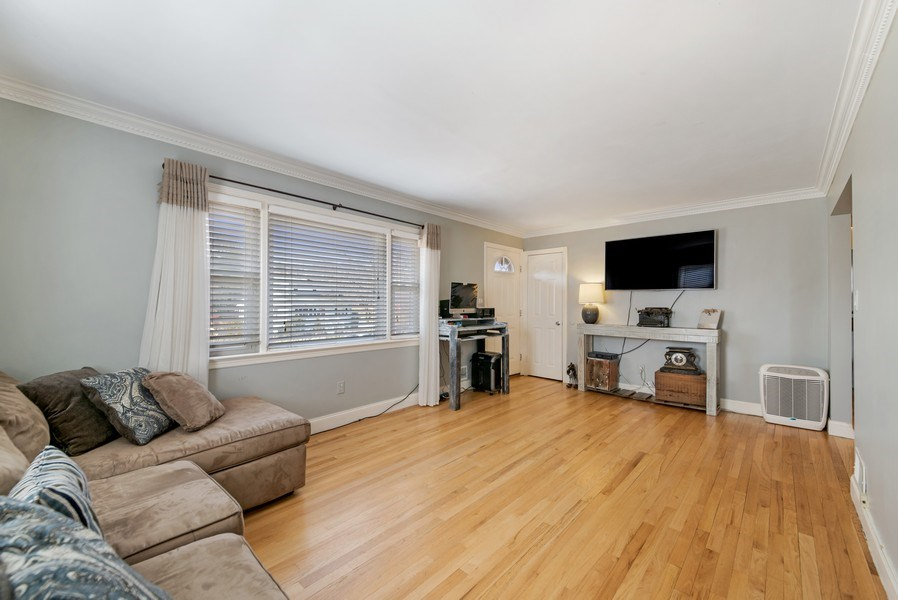 Real Estate Photography - 22 Capral Ln, New City, NY, 10956 - Living Room