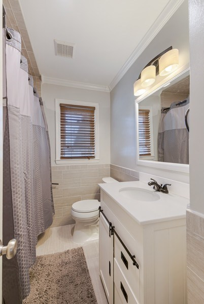 Real Estate Photography - 22 Capral Ln, New City, NY, 10956 - Bathroom