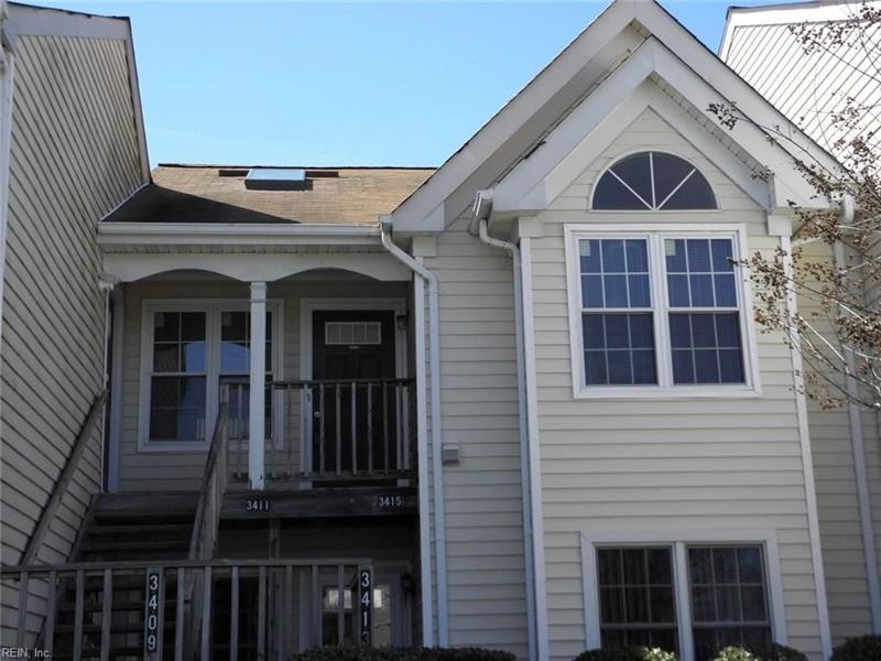 Real Estate Photography - 3415 Norfeld Ct, Virginia Beach, VA, 23453 - Location 1