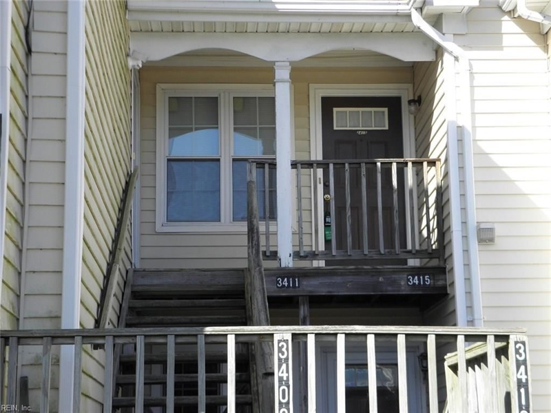 Real Estate Photography - 3415 Norfeld Ct, Virginia Beach, VA, 23453 - Location 2