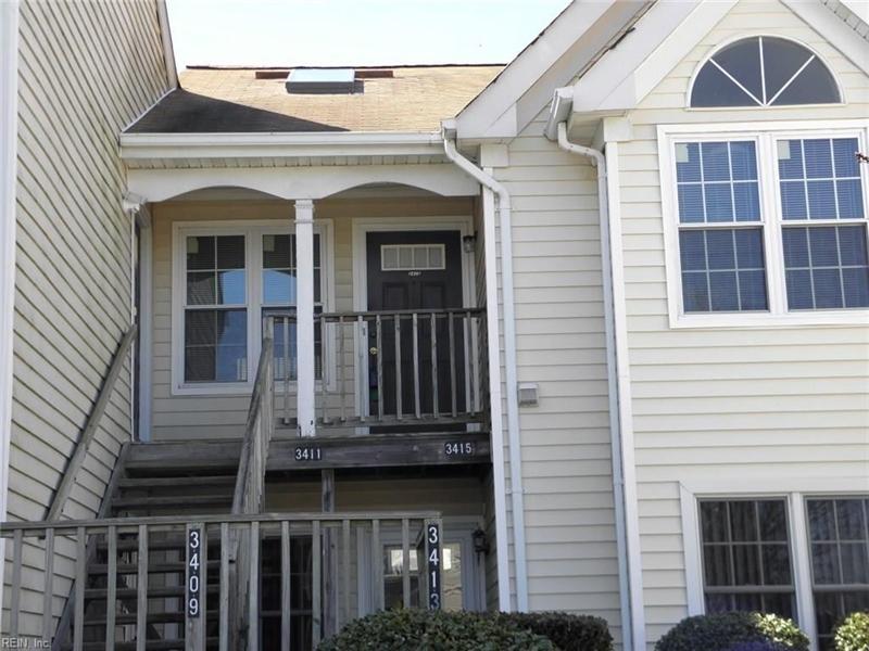 Real Estate Photography - 3415 Norfeld Ct, Virginia Beach, VA, 23453 - Location 24