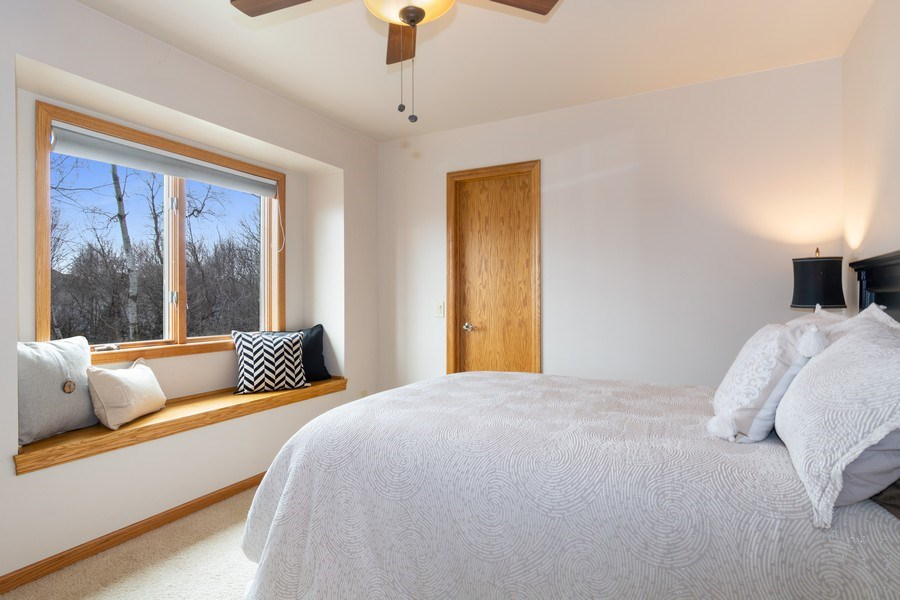 Real Estate Photography - 441 Clearbrooke Ter, Cottage Grove, WI, 53527 - 2nd Bedroom