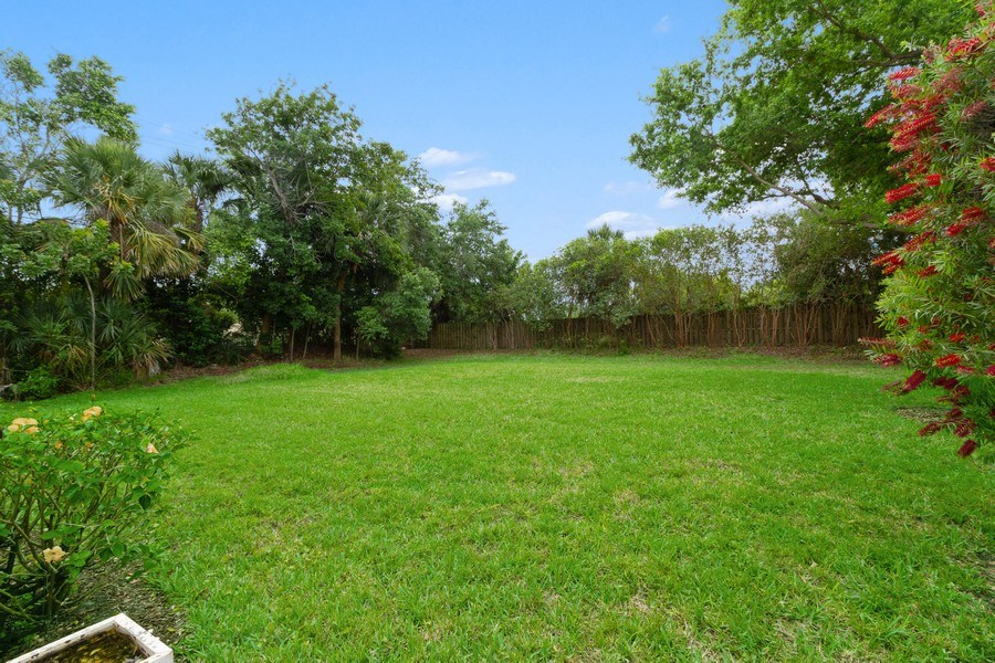 Real Estate Photography - 20841 Country Barn Dr, Estero, FL, 33928 - Back Yard