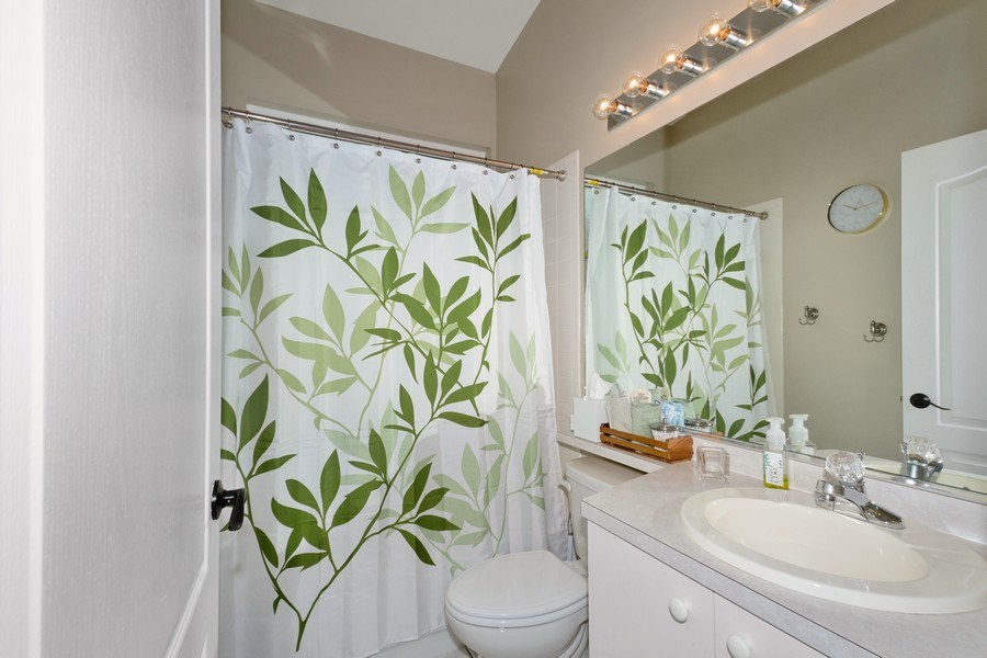 Real Estate Photography - 20841 Country Barn Dr, Estero, FL, 33928 - Bathroom