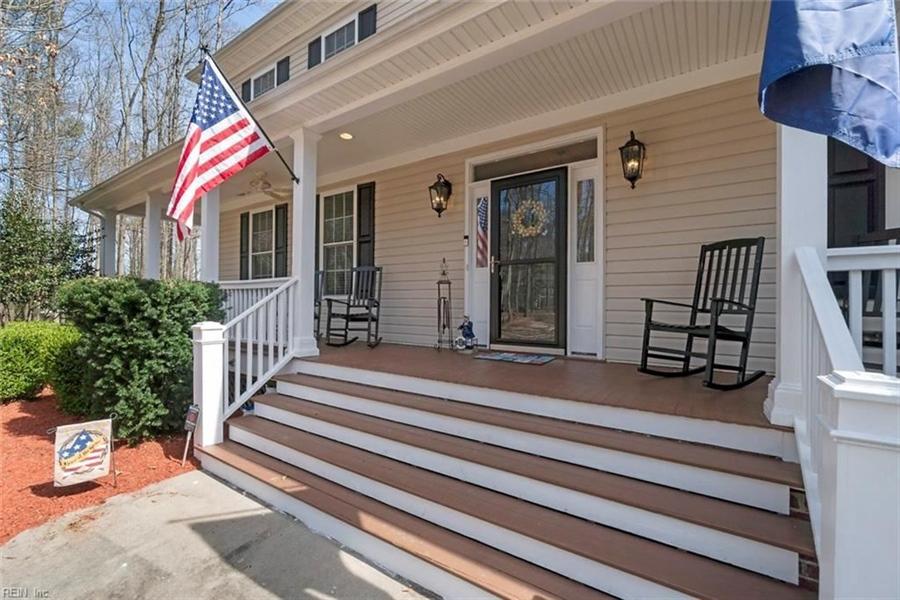 Real Estate Photography - 15785 Breezy Hill Ln, Smithfield, VA, 23430 - Location 1