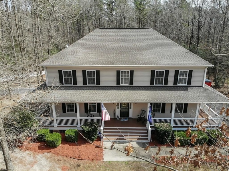 Real Estate Photography - 15785 Breezy Hill Ln, Smithfield, VA, 23430 - Location 3