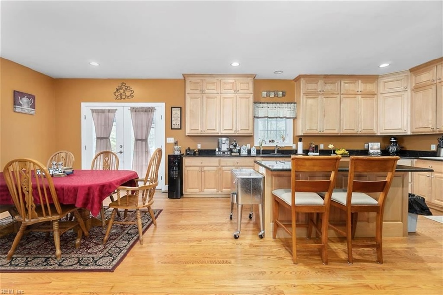Real Estate Photography - 15785 Breezy Hill Ln, Smithfield, VA, 23430 - Location 15
