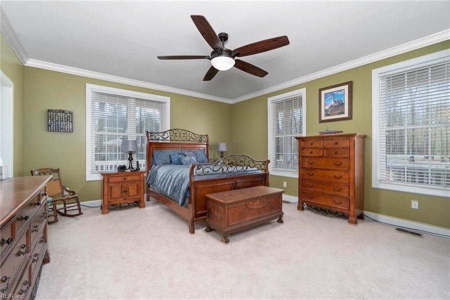 Real Estate Photography - 15785 Breezy Hill Ln, Smithfield, VA, 23430 - Location 18