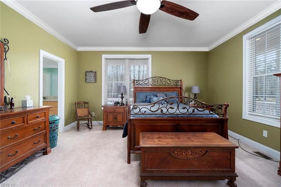 Real Estate Photography - 15785 Breezy Hill Ln, Smithfield, VA, 23430 - Location 19