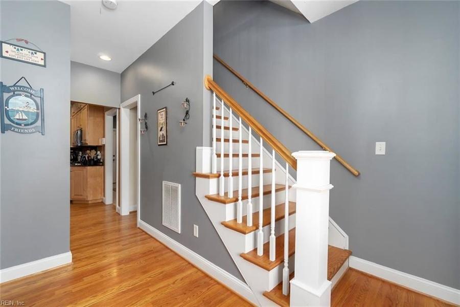 Real Estate Photography - 15785 Breezy Hill Ln, Smithfield, VA, 23430 - Location 25