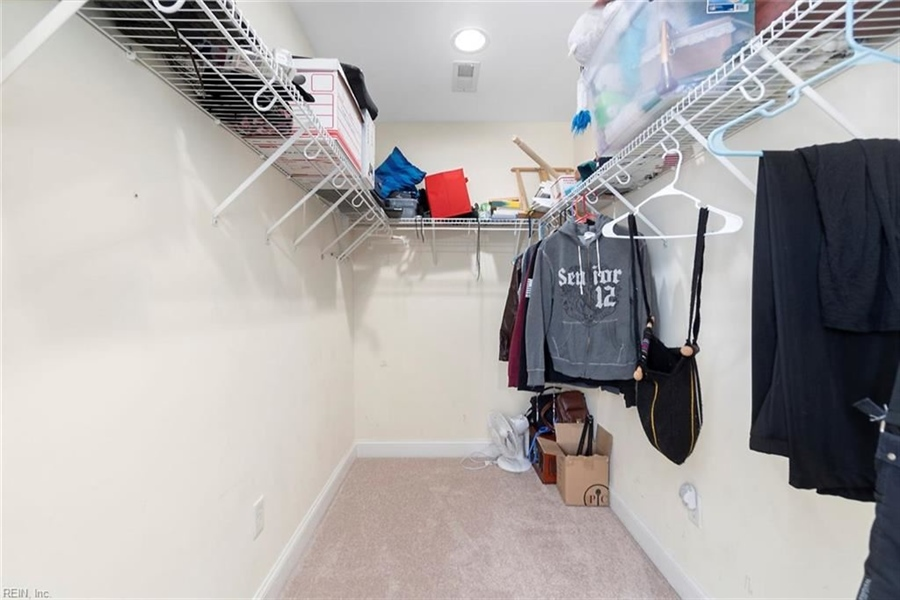 Real Estate Photography - 15785 Breezy Hill Ln, Smithfield, VA, 23430 - Location 27