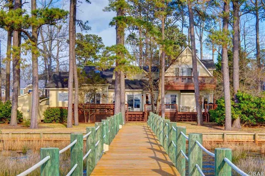 Real Estate Photography - 4048 Martins Point Rd, Lot 60, Kitty Hawk, NC, 27949 - Location 2