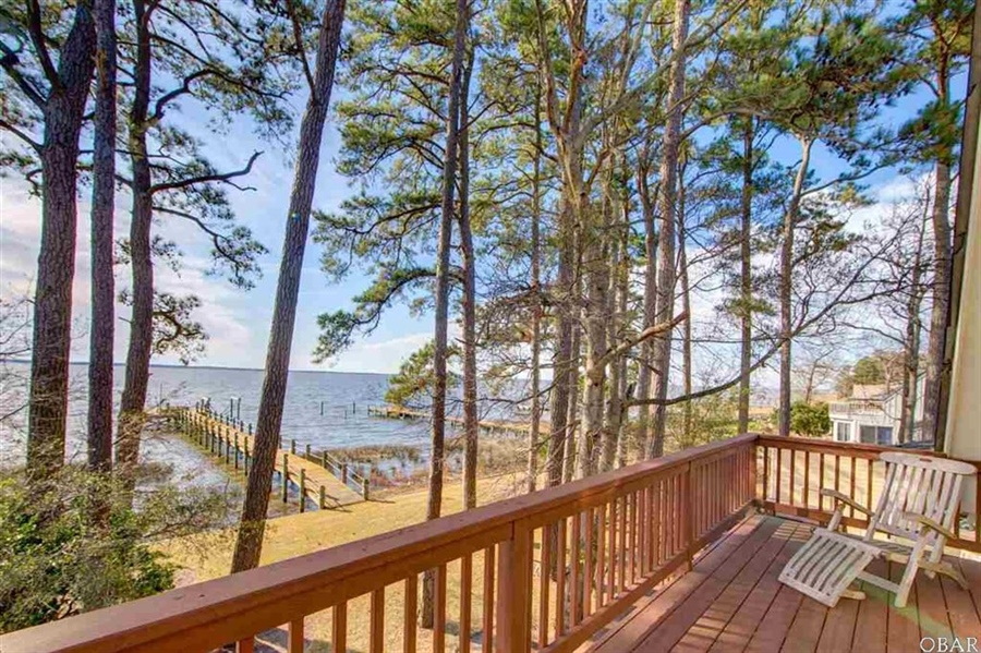 Real Estate Photography - 4048 Martins Point Rd, Lot 60, Kitty Hawk, NC, 27949 - Location 3