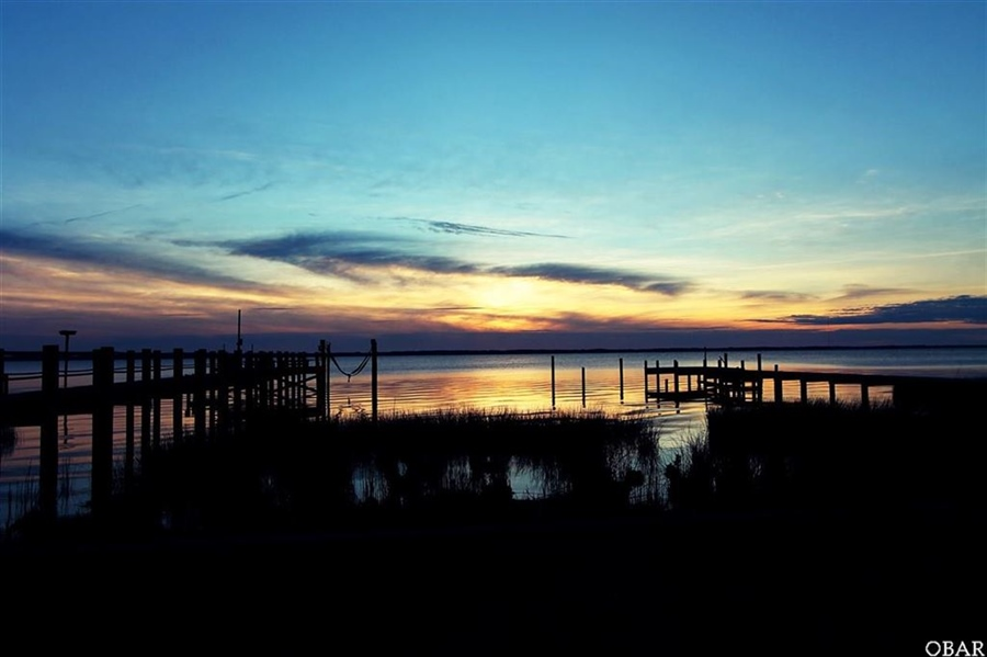 Real Estate Photography - 4048 Martins Point Rd, Lot 60, Kitty Hawk, NC, 27949 - Location 4