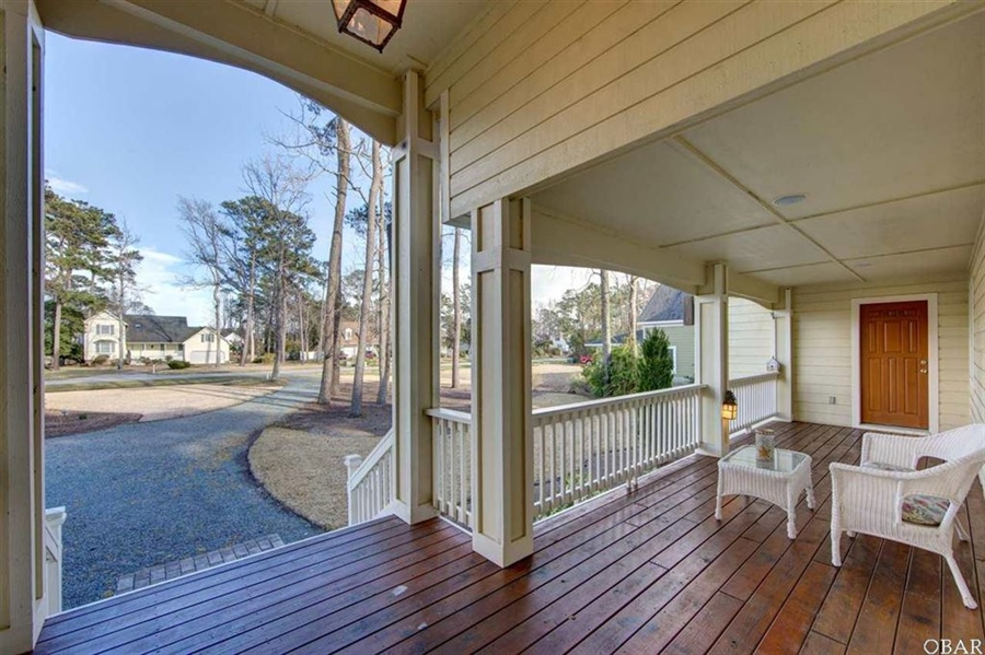 Real Estate Photography - 4048 Martins Point Rd, Lot 60, Kitty Hawk, NC, 27949 - Location 5