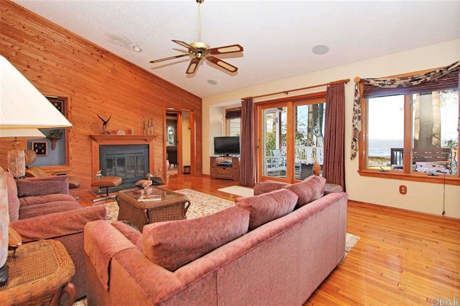 Real Estate Photography - 4048 Martins Point Rd, Lot 60, Kitty Hawk, NC, 27949 - Location 8