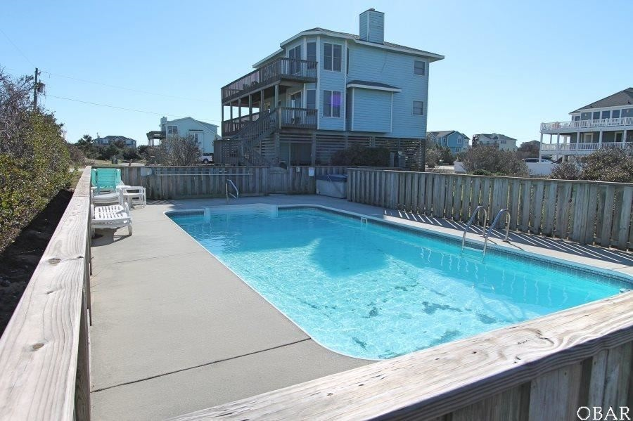 Real Estate Photography - 505 Ocean Way, Lot 31, Corolla, NC, 27927 - Location 1